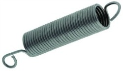 Cox Bonnet Hook Spring AM180