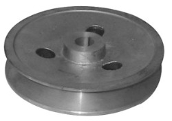 Cox Cutter Shaft Pulley AM030