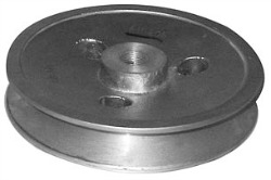 Cox Bottom Clutch Pulley AM205